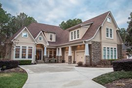 Sherrills Ford, NC Custom Home